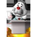 Trophée Inuji Darumeshi 3DS