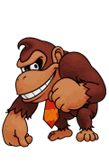 Image illustrative de l'article Donkey Kong (64)