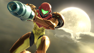Félicitations Samus Ultimate
