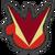 Icône Amphinobi rouge Ultimate