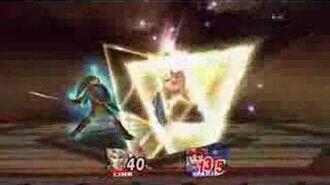 Super Smash Bros. Brawl - Belgian TV Commercial 2
