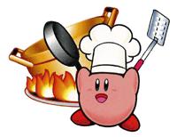 Vignette Kirby Cuisine