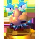 Trophée Gropif 3DS