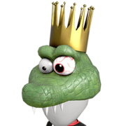 Chapeau K. Rool Ultimate