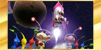 Félicitations Olimar 3DS Classique