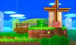 Paper Mario SSB3DS