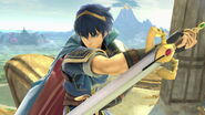 Profil Marth Ultimate 1
