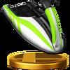 Trophée Motomarine U