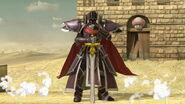 Profil Chevalier Noir Ultimate 1