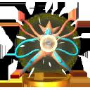 Trophée Deoxys 3DS