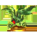 Trophée Roi des ténèbres 3DS