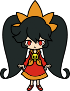 Art Ashley WarioWare Gold