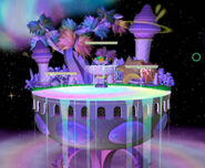 Fontaine des Rêves