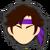 Icône Richter violet Ultimate