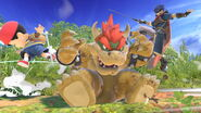 Profil Bowser Ultimate 2