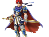 Roy (3DS / Wii U)