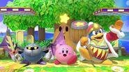 Série Kirby Ultimate