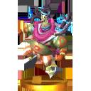 Trophée Thanatos 3DS