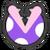 Icône Plante Piranha violet Ultimate