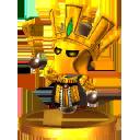 Trophée Empereur 3DS