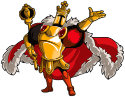 Art King Knight SK