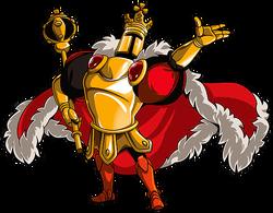 Art King Knight SK