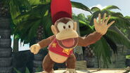 Profil Diddy Kong Ultimate 1