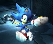 Sonic Profil Brawl 2