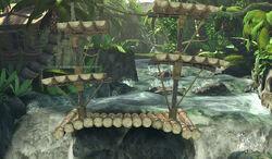 Image illustrative de l'article Cascade Kongo