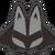 Icône Lucario gris Ultimate