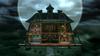Manoir de Luigi Wii U