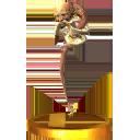 Trophée Goligan 3DS