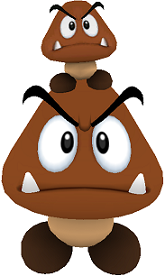 Artwork Maxi-Goomba