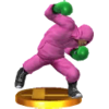 Trophée Little Mac alt 3DS