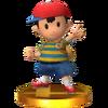 Trophée Ness 3DS
