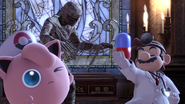 Félicitations Dr. Mario Ultimate