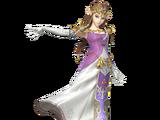 Zelda (3DS / Wii U)