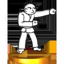 Trophée Karatéka 3DS