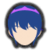 Icône Marth violet Ultimate