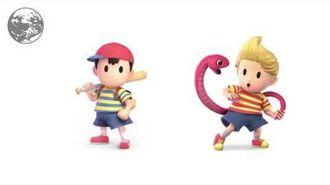 Thèmes de victoire de Super Smash Bros.. Ultimate - All Character Victory Themes