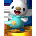 Trophée Moustillon 3DS