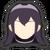 Icône Lucina noir Ultimate