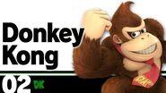 Présentation Donkey Kong Ultimate