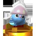 Trophée Sepiatop 3DS