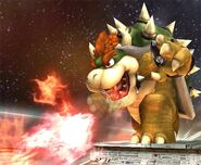 Bowser Profil Brawl 1