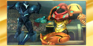 Félicitations Samus 3DS All-Star