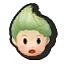 Icône 3DS Lucas vert
