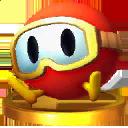 Trophée Pooka 3DS