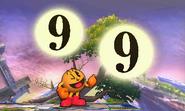 Défi 3DS 50