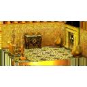 Trophée Style doré 3DS